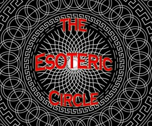 "Brad Olsen's radio show is ""The Esoteric Circle"""